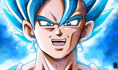 4k Dragon Ball Super Wallpaper Elegant Wallpaper 4k Dragon Ball Super Saiyajin Blue 4k Wallpapers