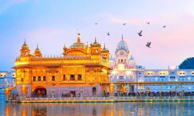 4k Golden Temple Wallpaper Best Of Download Golden Temple Amritsar Beautiful Hd Free Wallpapers 2020 2021