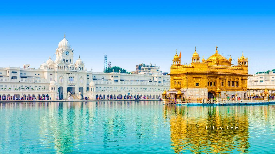 Download Golden Temple Amritsar Beautiful Hd Free Wallpapers 2020 2021