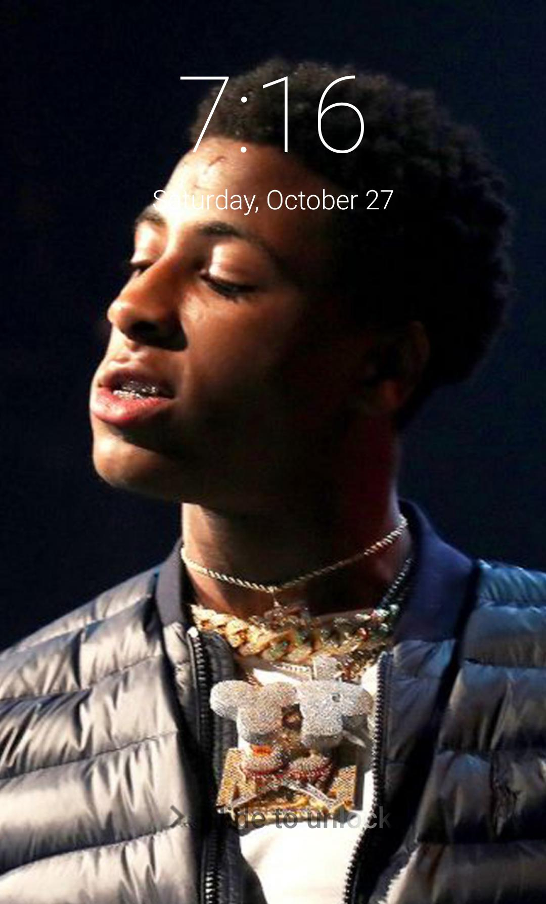 YoungBoy Never Broke Again Wallpapers Lock Screen for