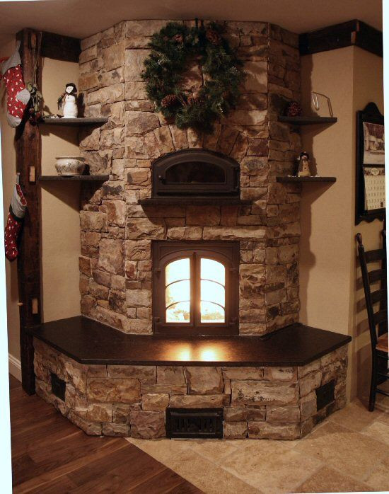 Media information page for the Masonry Heater Association of NA