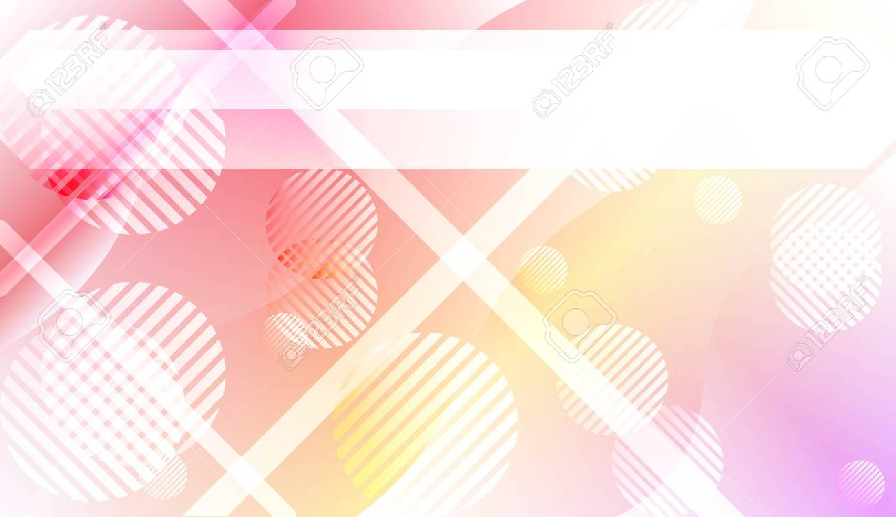 photo stock vector wave abstract background for your design wallpaper presentation banner flyer cover page landing page