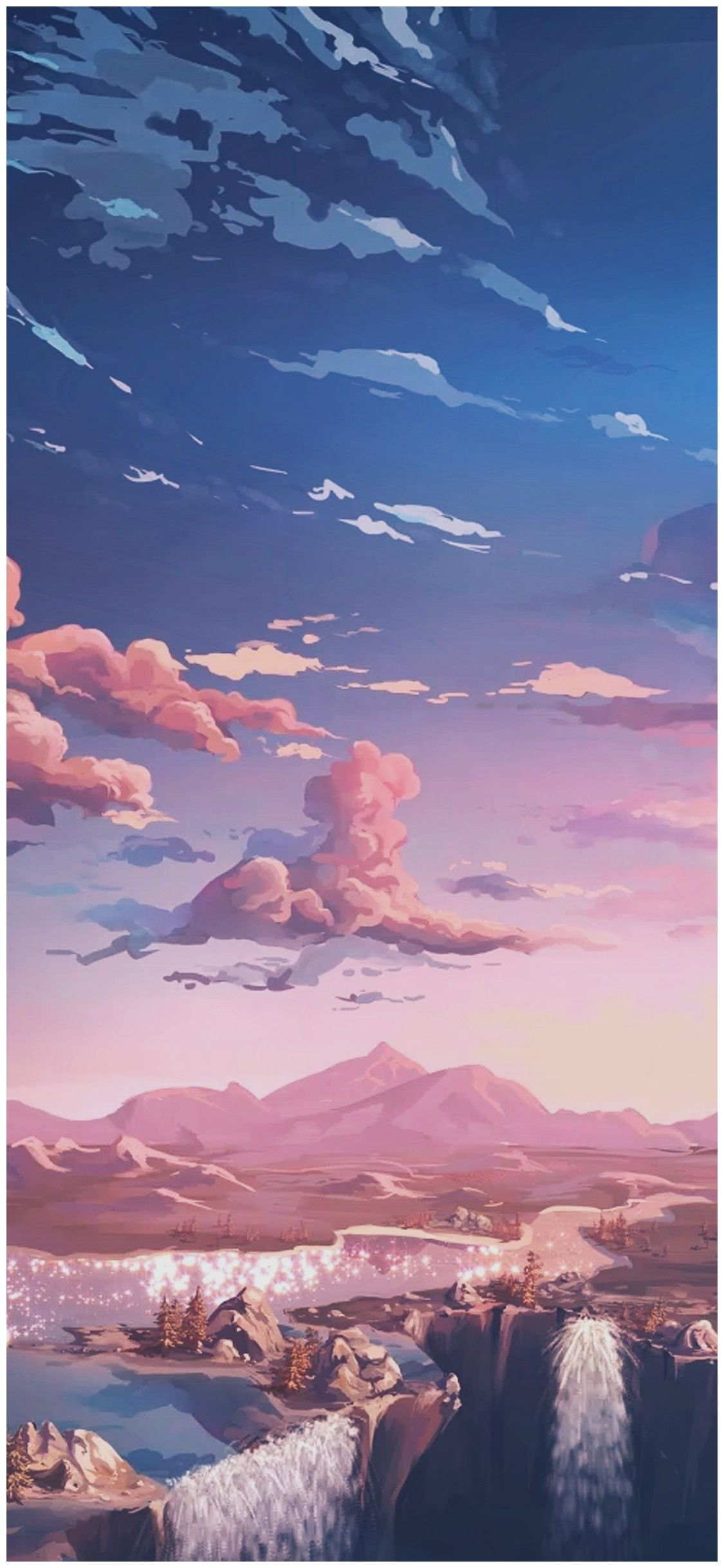 Aesthetic Tumblr Wallpaper Iphone Hd Anime Aesthetic Hd