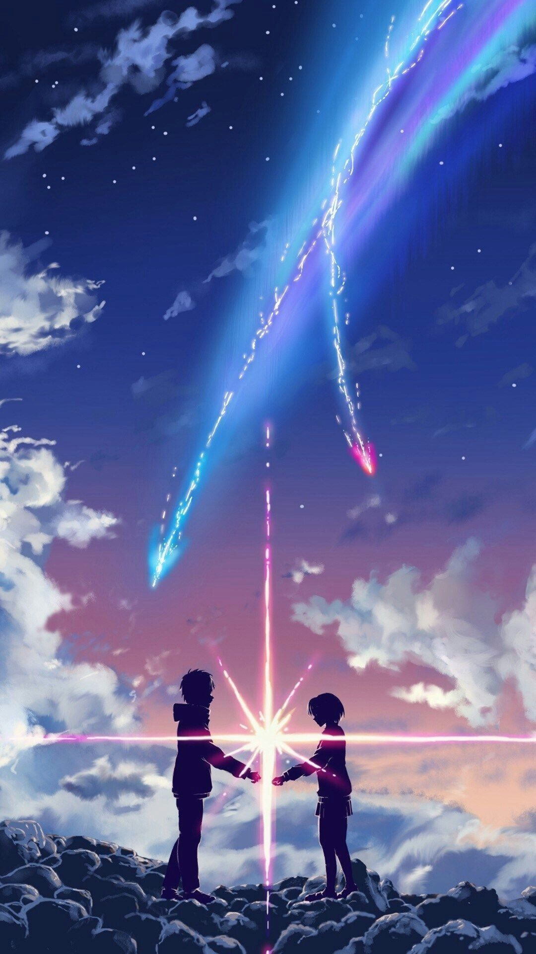 4 anime wallpaper aesthetic wallpaper iphone