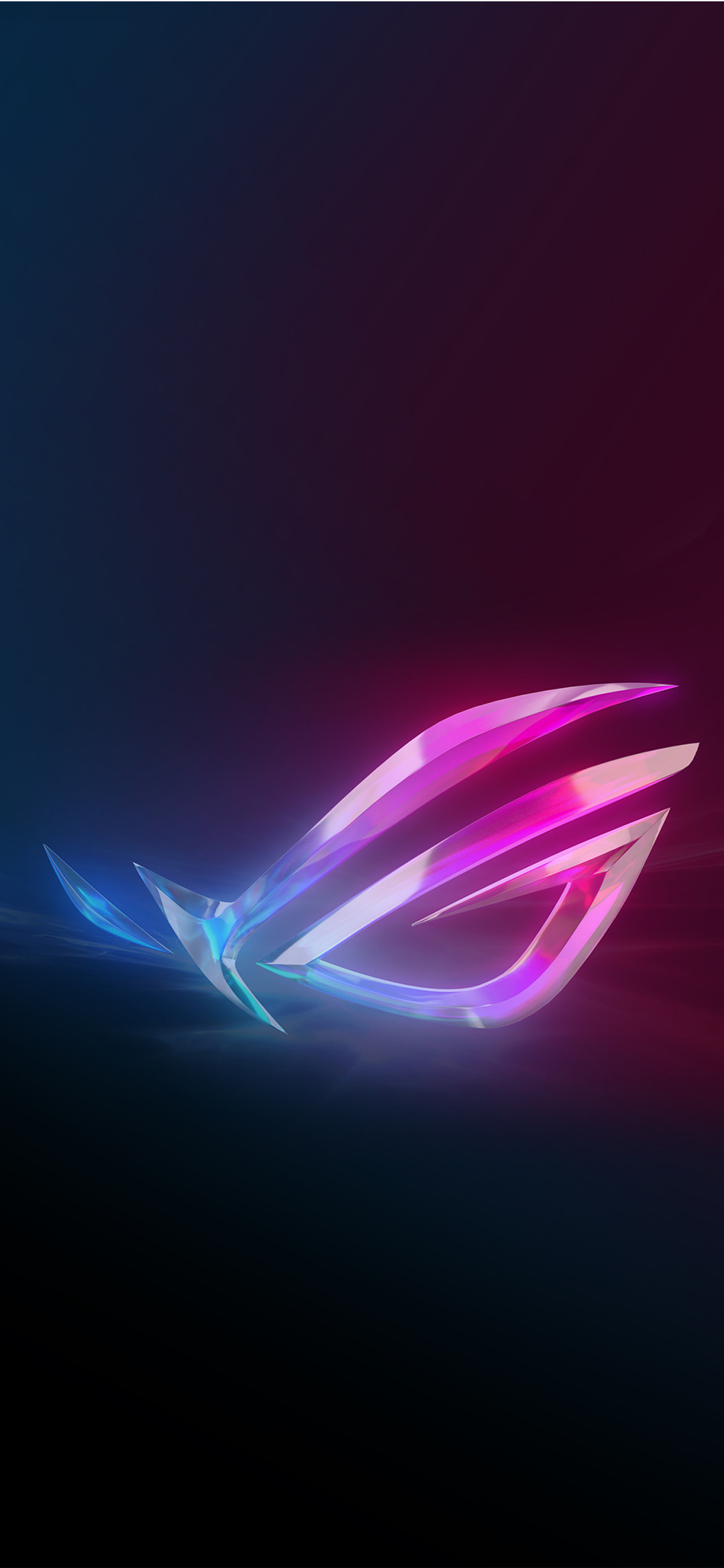 Asus ROG Phone 3 Wallpaper YTECHB Exclusive