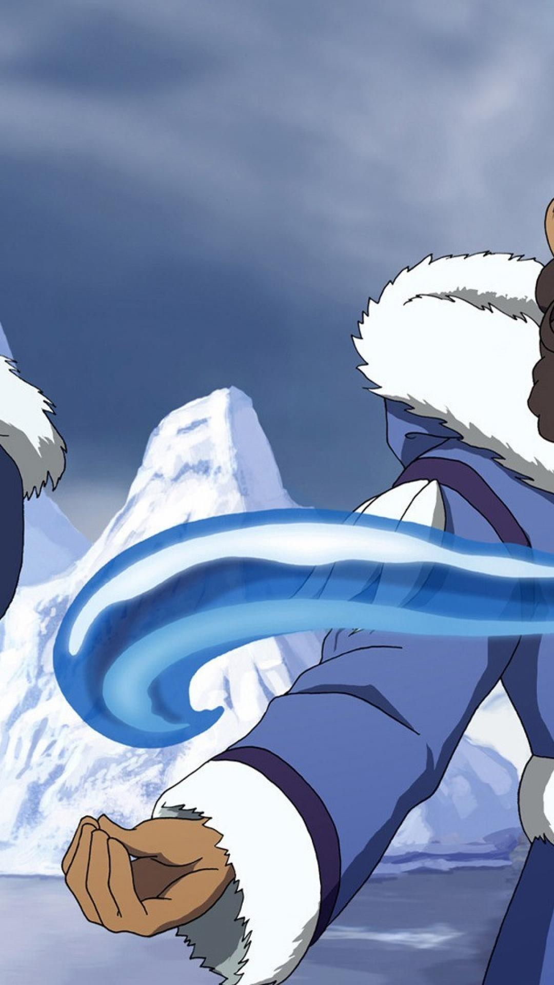 Avatar The Last Airbender Background HD for Android
