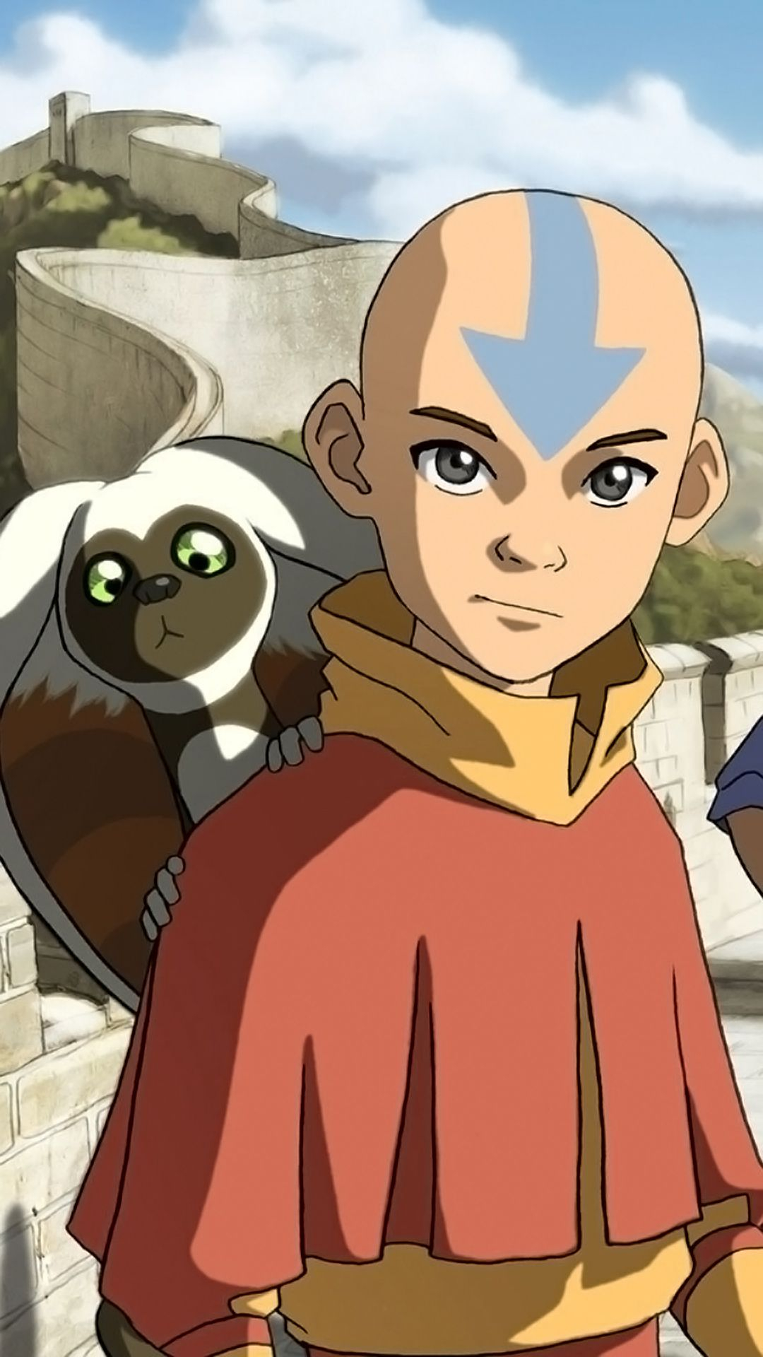 Avatar The Last Airbender Wallpaper HD for Android
