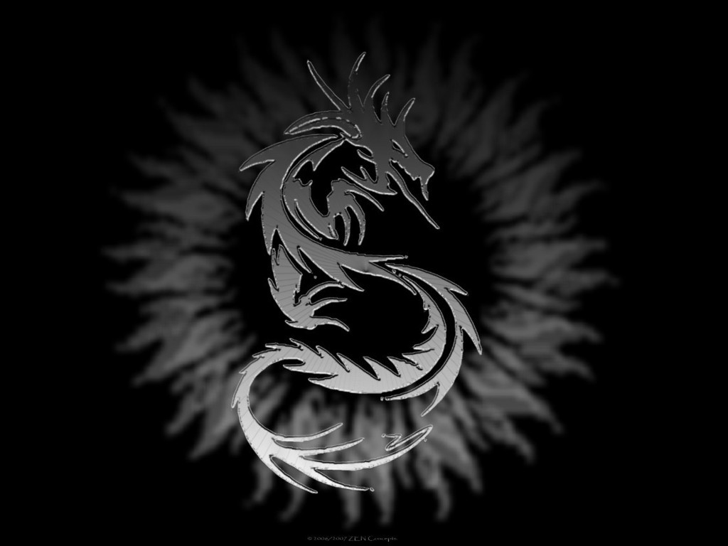 Dragon 3D Wallpaper High Definition 29