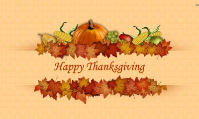 Background Thanksgiving Wallpaper Latest How to Make Thanksgiving Not About Food