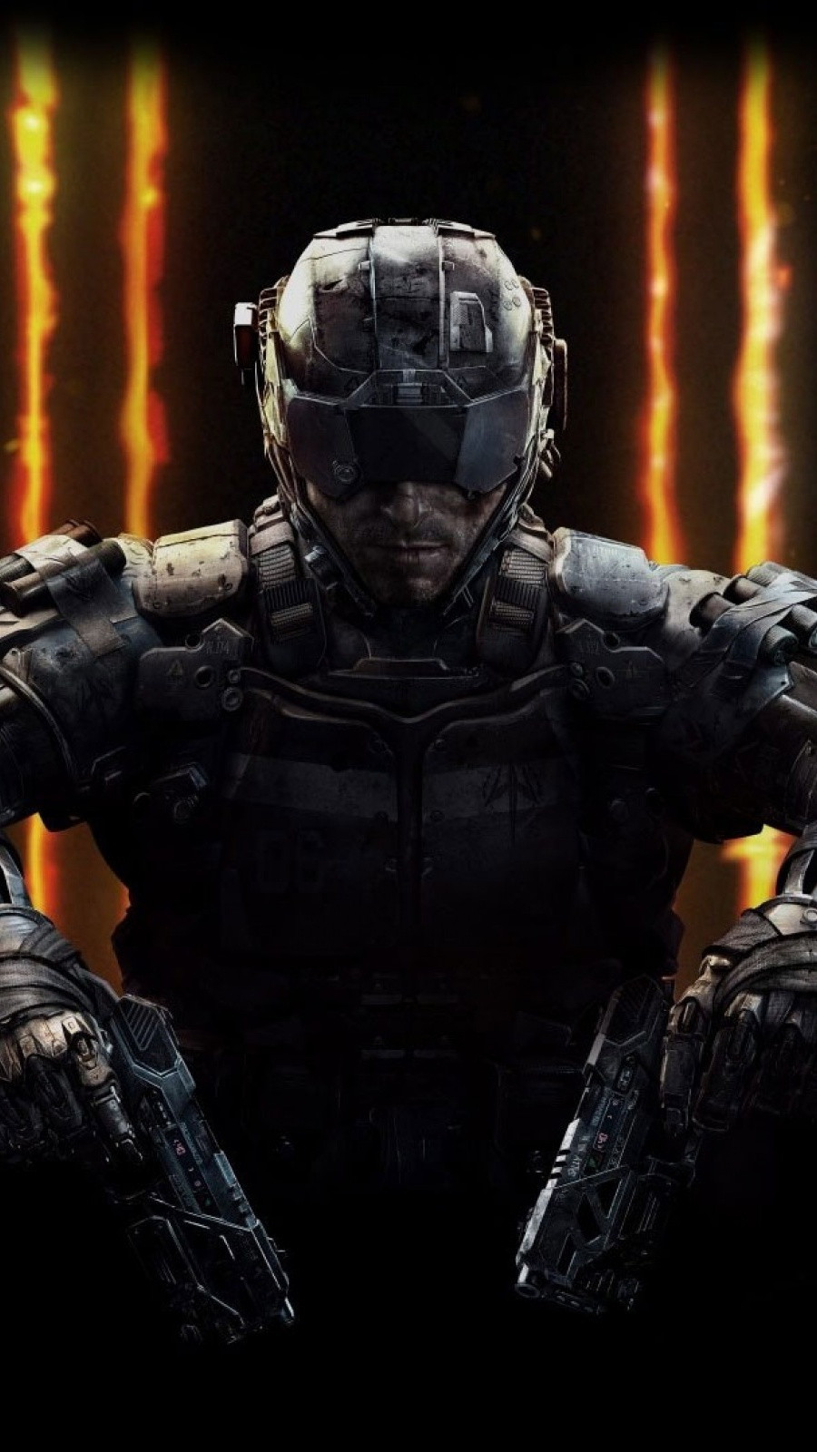 900 Call of Duty Black Ops 3 l