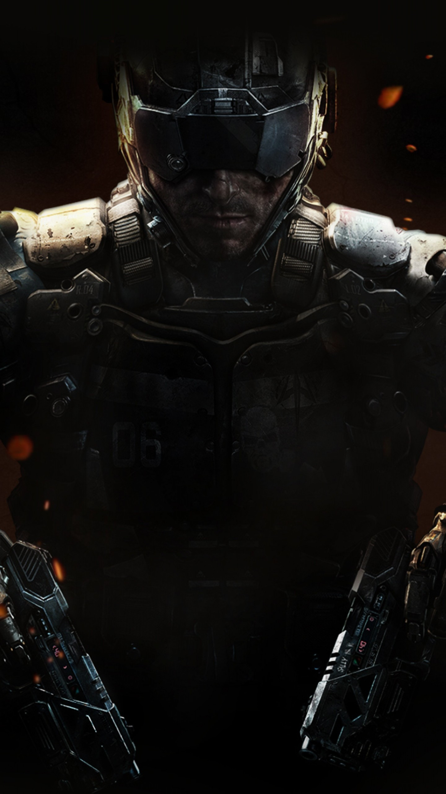 miihiw preview wallpaper call of duty black ops 3