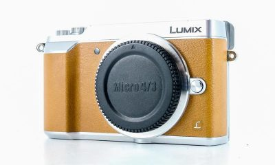 Camera 4k Photo Luxury Used Panasonic Lumix Dmc Gx80