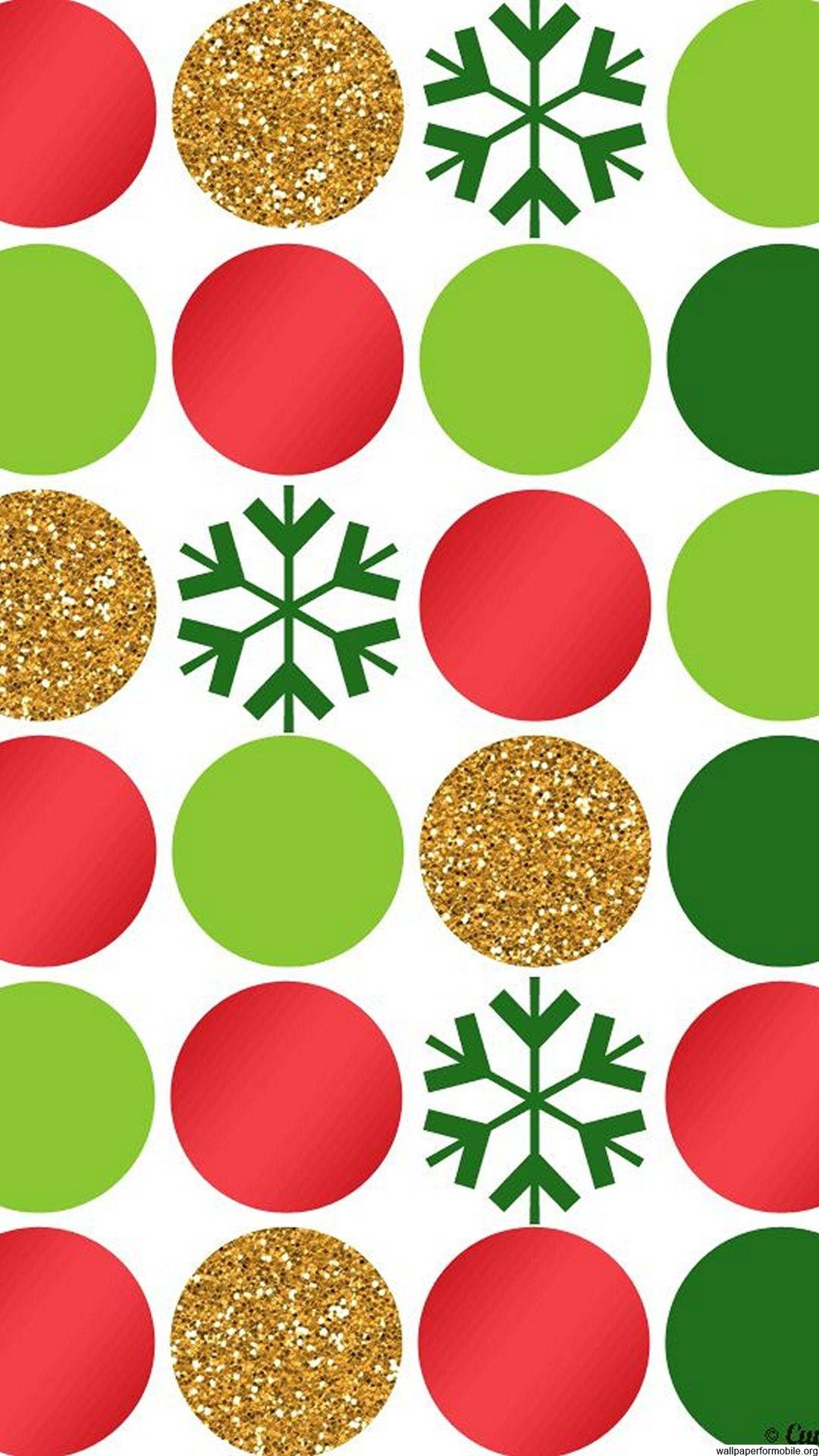 Cute Christmas Backgrounds For Iphone Wallpaper for Mobile