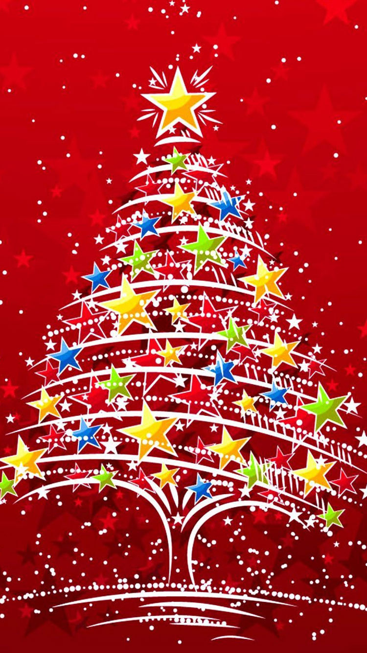 christmas wallpaper iphone 5
