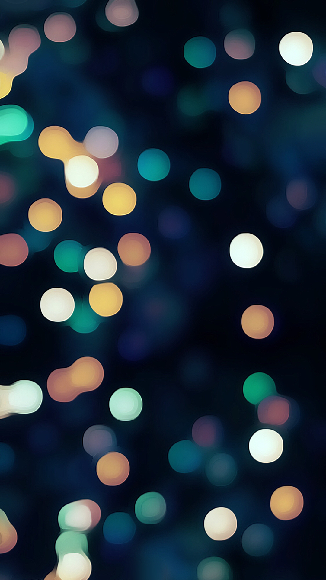 Christmas Bokeh for ALL iPhone wallpaper ar