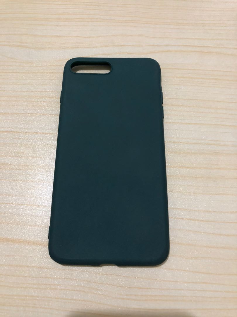 dark green case for iphone 7 8
