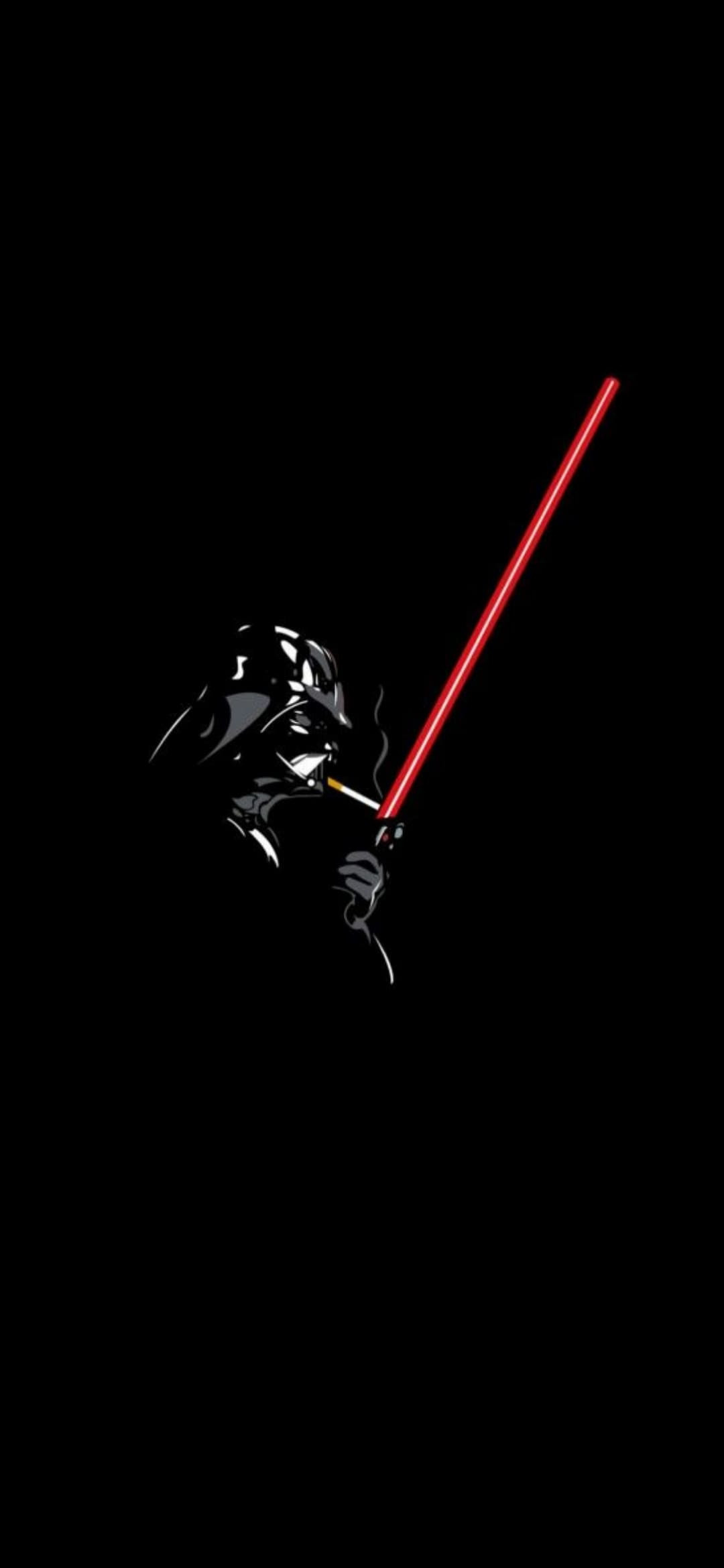 Darth Vader Wallpaper For iPhone