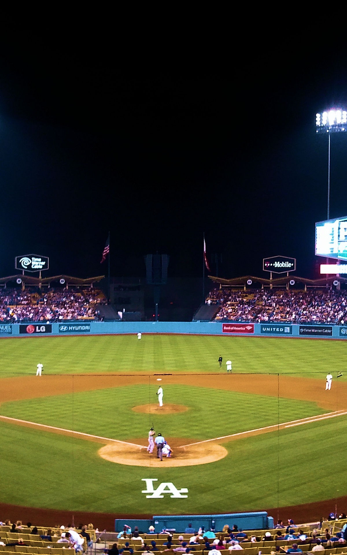 Dodgers Stadium Wallpapers 67 background pictures