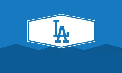 Dodgers iPhone Wallpaper New My Submission for the Header Petition Simplicity and