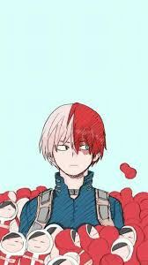 Todoroki Shoto Wallpapers 4k Ultra HD for Android APK Download