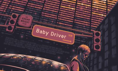 Drive Wallpaper iPhone Lovely Free Baby Driver 2017 [4496x6000] Movieposterporn