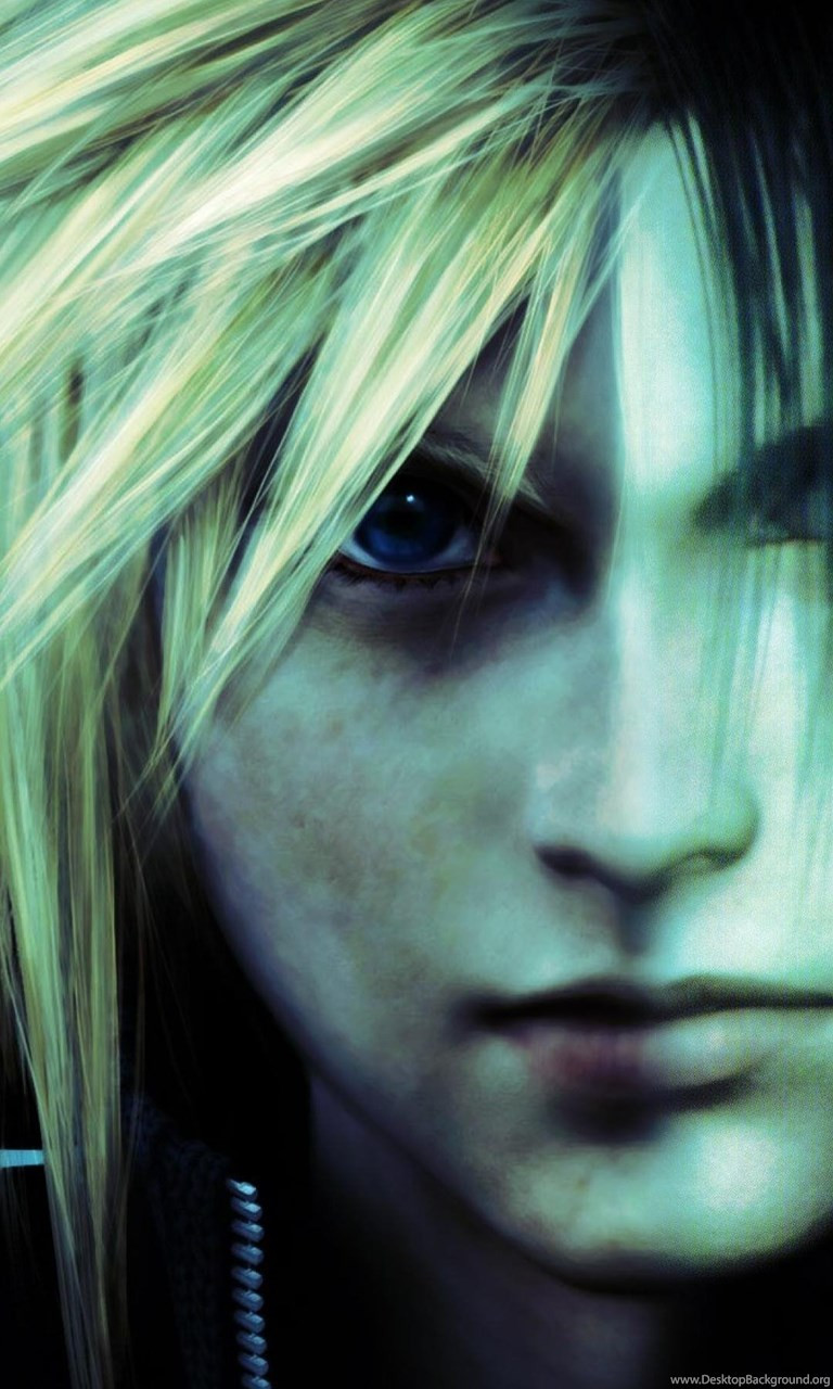 final fantasy vii iphone 6 plus wallpapers