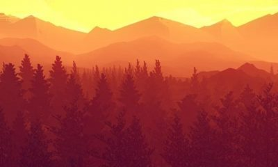 Firewatch iPhone Wallpaper Lovely 1280x2120 Firewatch Video Games iPhone 6 Hd 4k Wallpapers