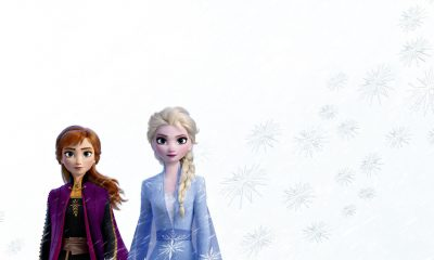 Frozen 2 iPhone Wallpaper Awesome 1280x2120 Elsa and Anna In Frozen 2 Movie iPhone 6 Plus