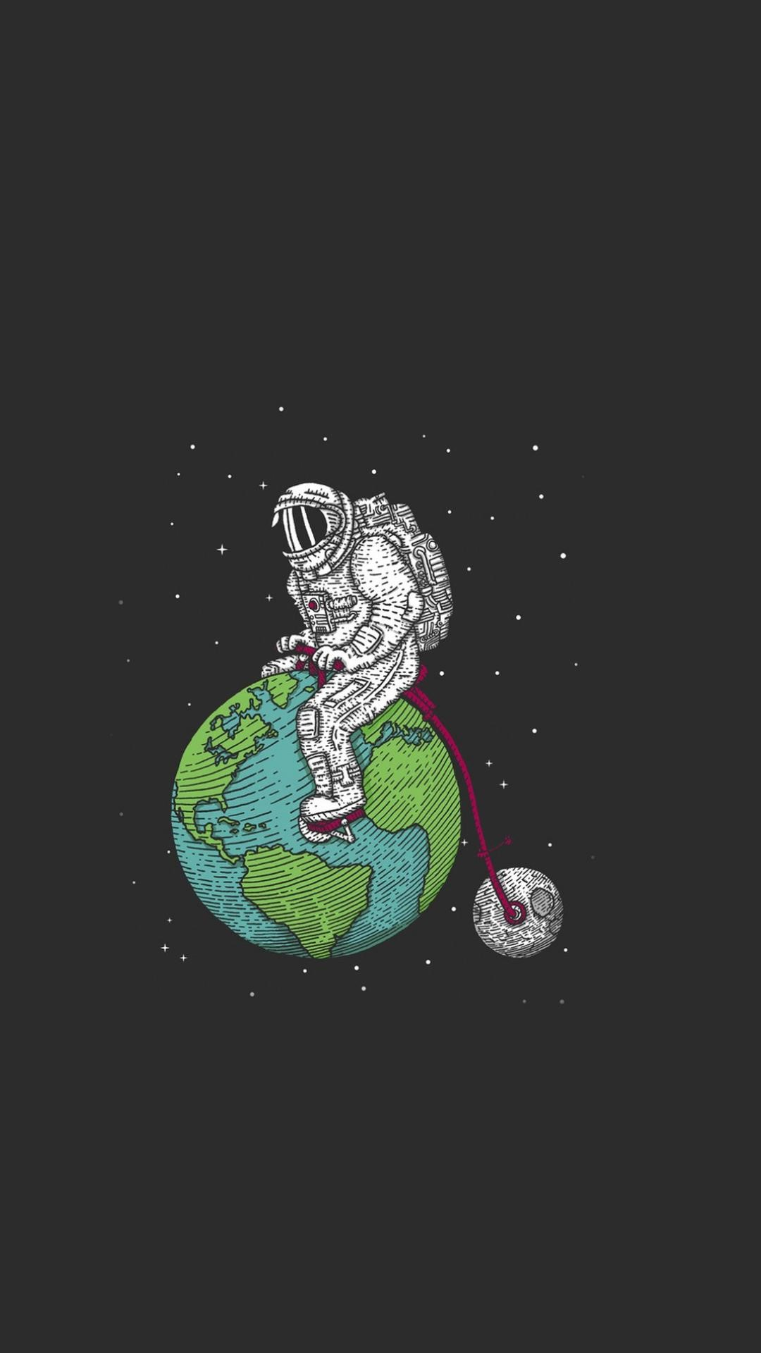 funny iphone wallpaper astronaut wallpaper iphone funny iphone 6 plus