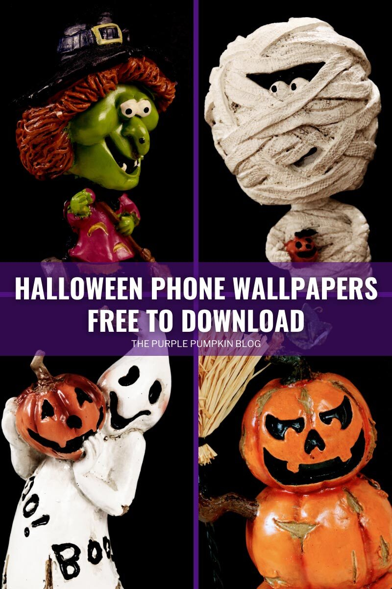 Halloween Phone Wallpapers Free to Download 800x1200