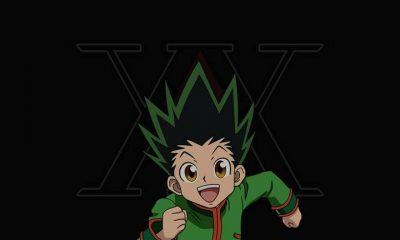 Hunter X Hunter Wallpaper iPhone Luxury Hunter X Hunter iPhone Wallpapers top Free Hunter X Hunter