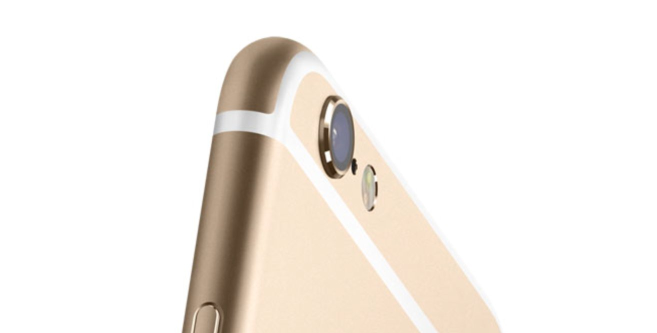 apple pictures the future with new cameras in the iphone 6s 6s plus