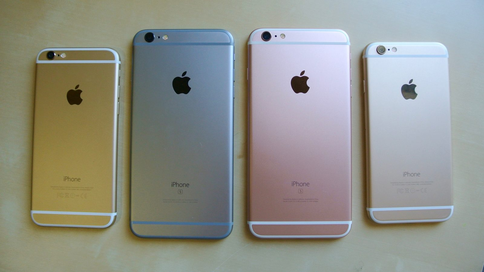 iphone 6s plus hands on first impressions photos
