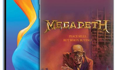 iPhone Megadeth Lovely Peace Sells… but who S Buying Huawei