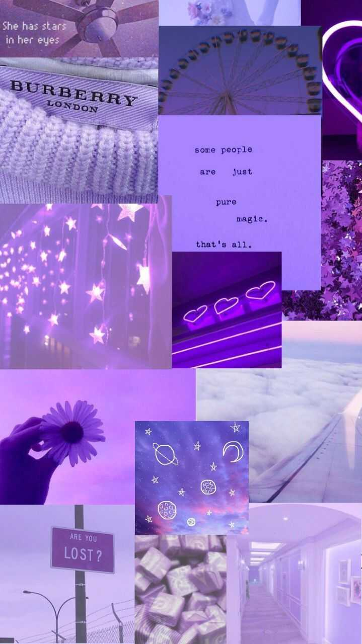 purple aesthetic nawpic 6
