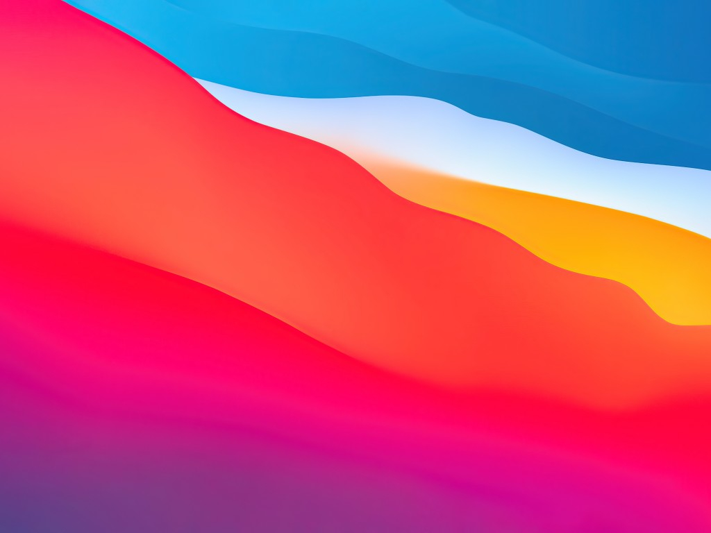 macos big sur apple layers fluidic colorful wwdc 2020 1455