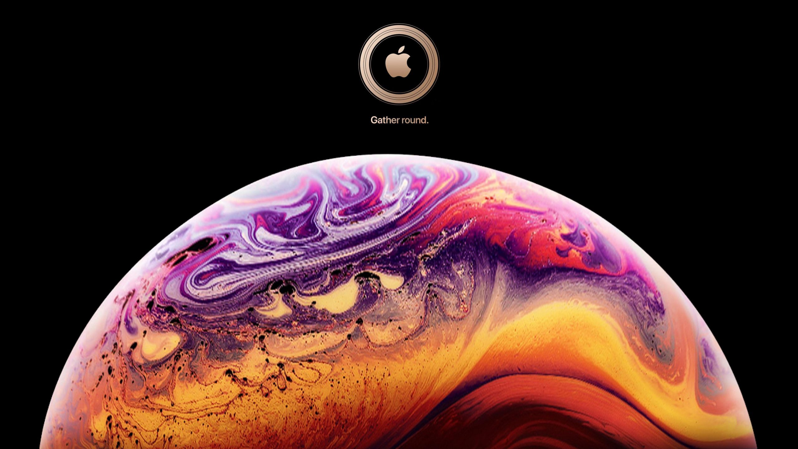 iphone xs 4k wallpapers