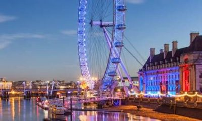 London Eye 4k Wallpaper Inspirational Free Ringtones and Wallpapers Zedge™