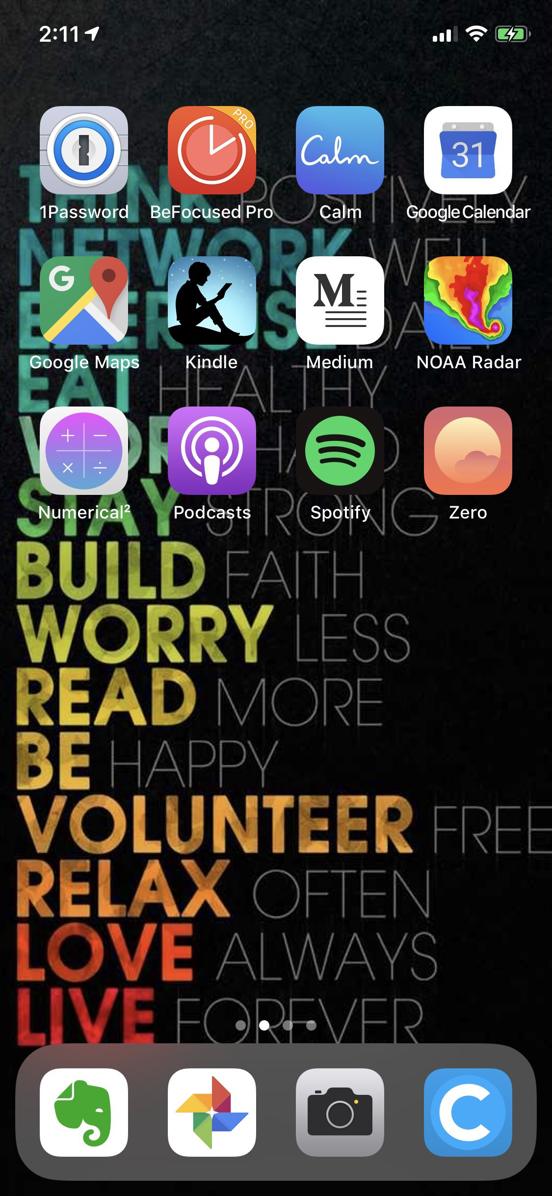 how to set up your iphone for productivity focus and your own longevity bb27a68cc3d8