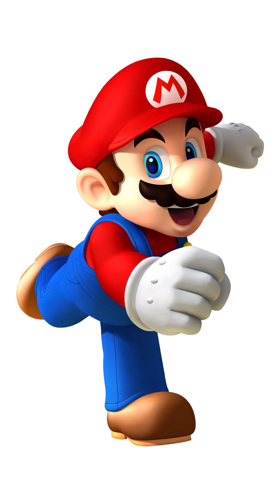 1080x1920 mario hd mobile iphone wallpaper