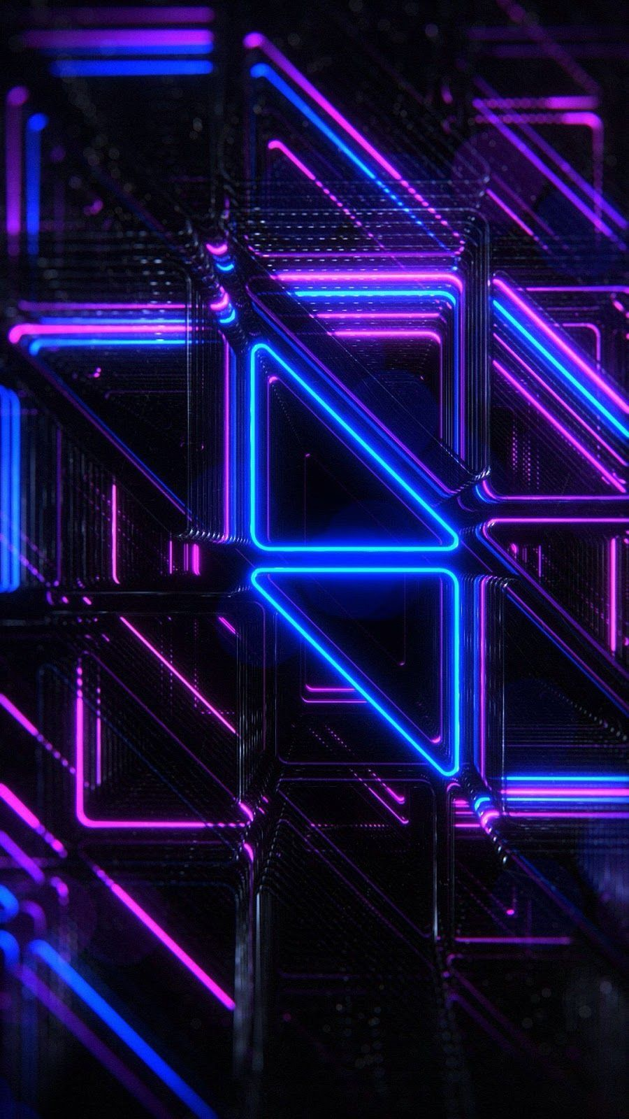 ac5253 neon purple anime purple aesthetic wallpaper desktop