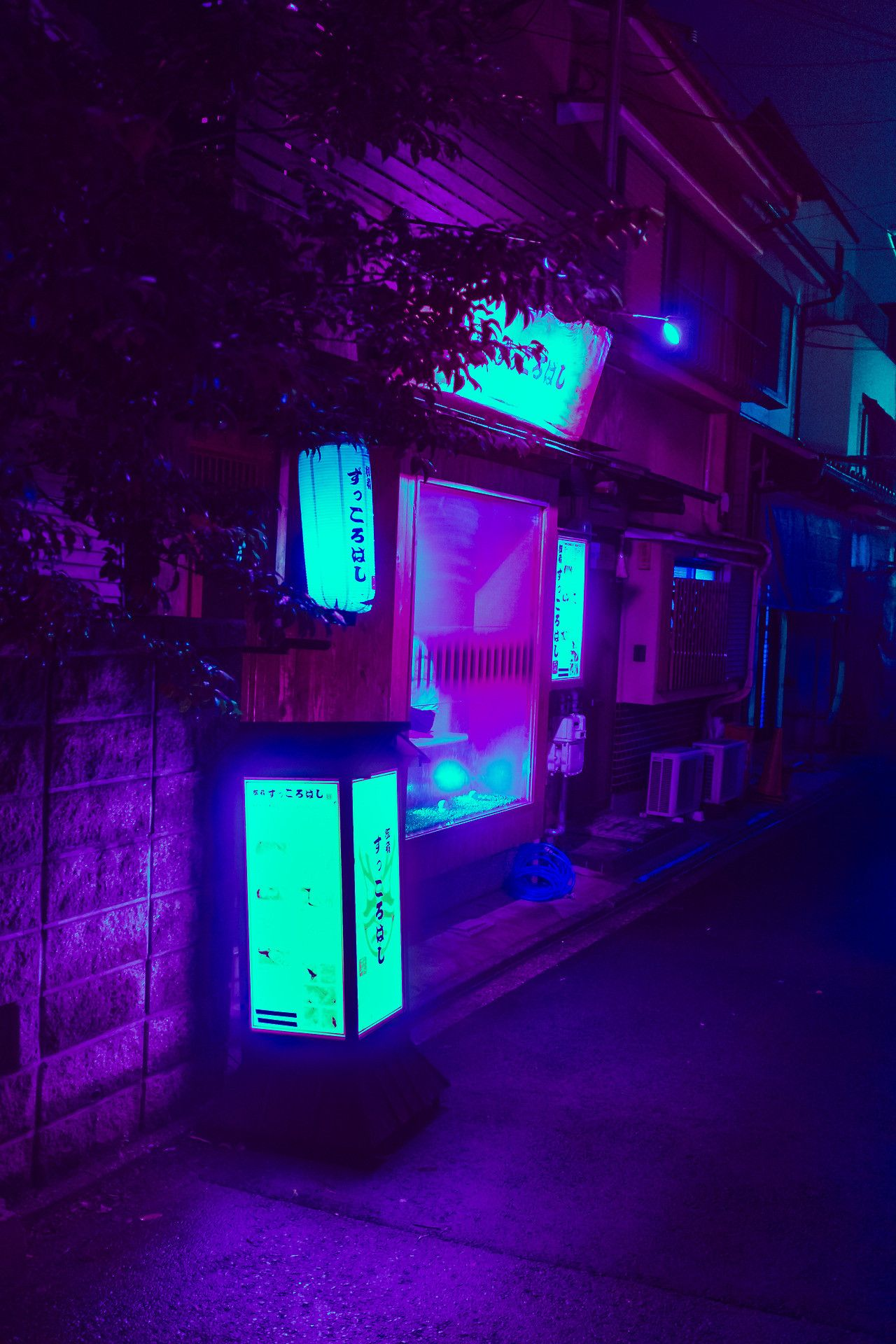 de57af tumblr neon purple tumblr neon aesthetic wallpaper iphone