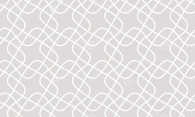 Neutral Background Wallpaper Incredible Geometric Seamless Pattern Vector Background with Abstract