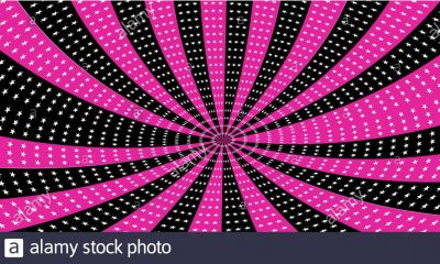 Pink Background Wallpaper Elegant Background or Dark Black Pink Wallpaper Small Stars Above