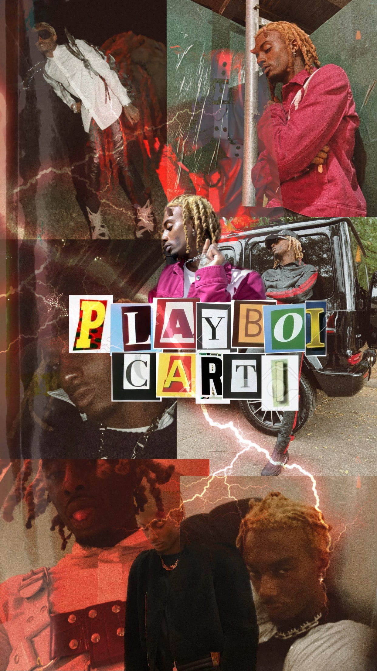 Iphone Playboi Carti s