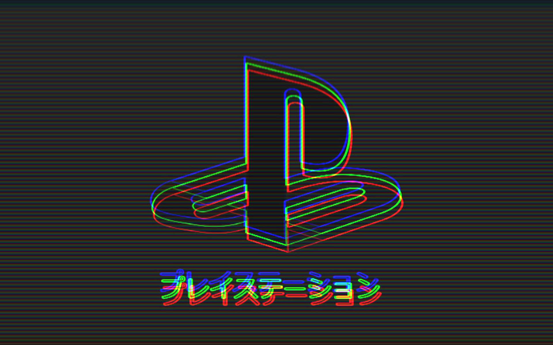 PS4 Background Image