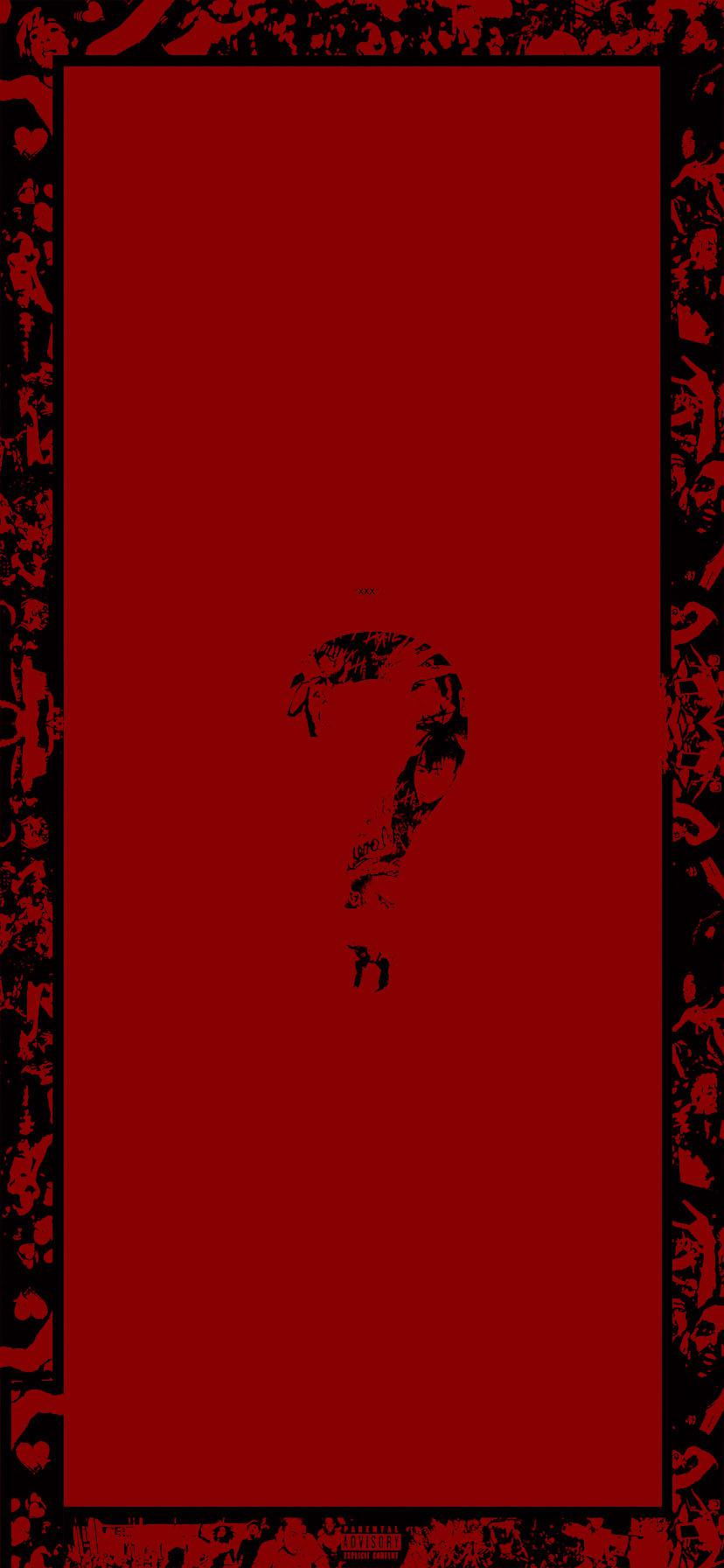 for septicsweet iphone 11 gra nt red wallpaper