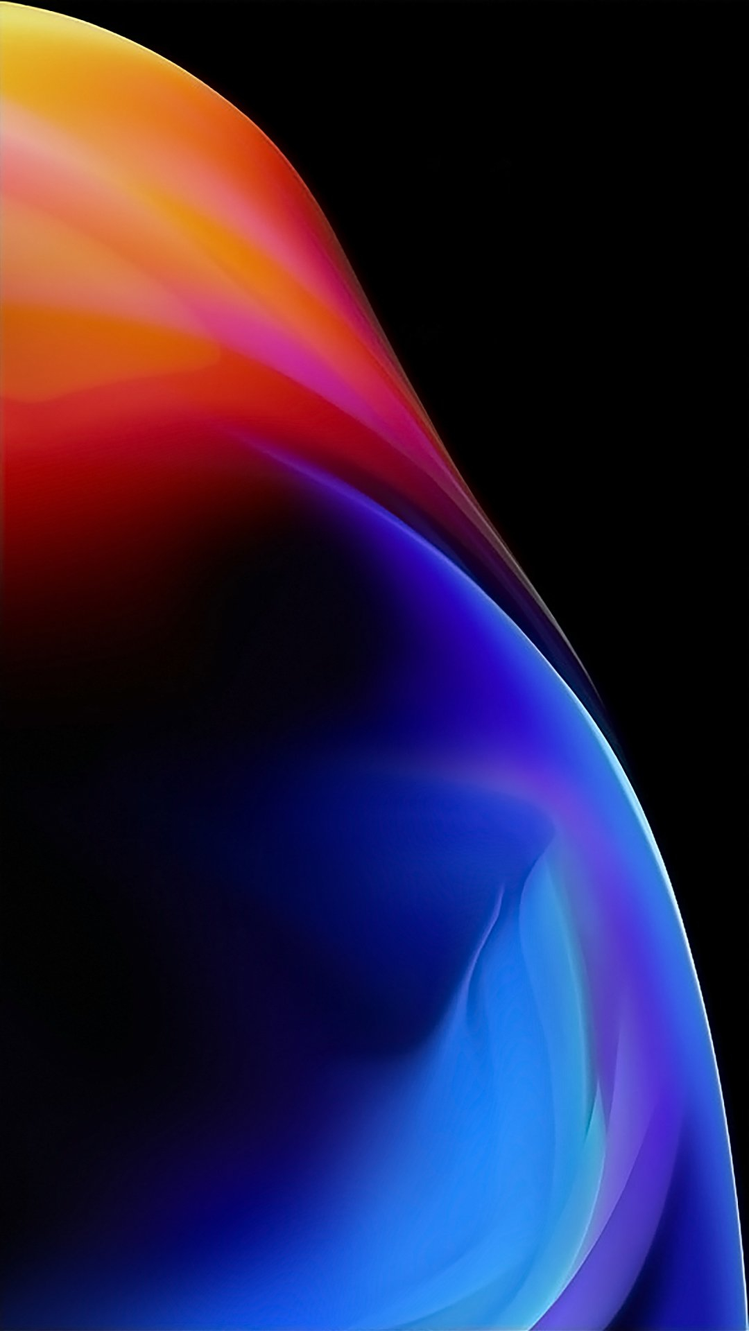 wallpaper from productred iphone 8 marketing materials