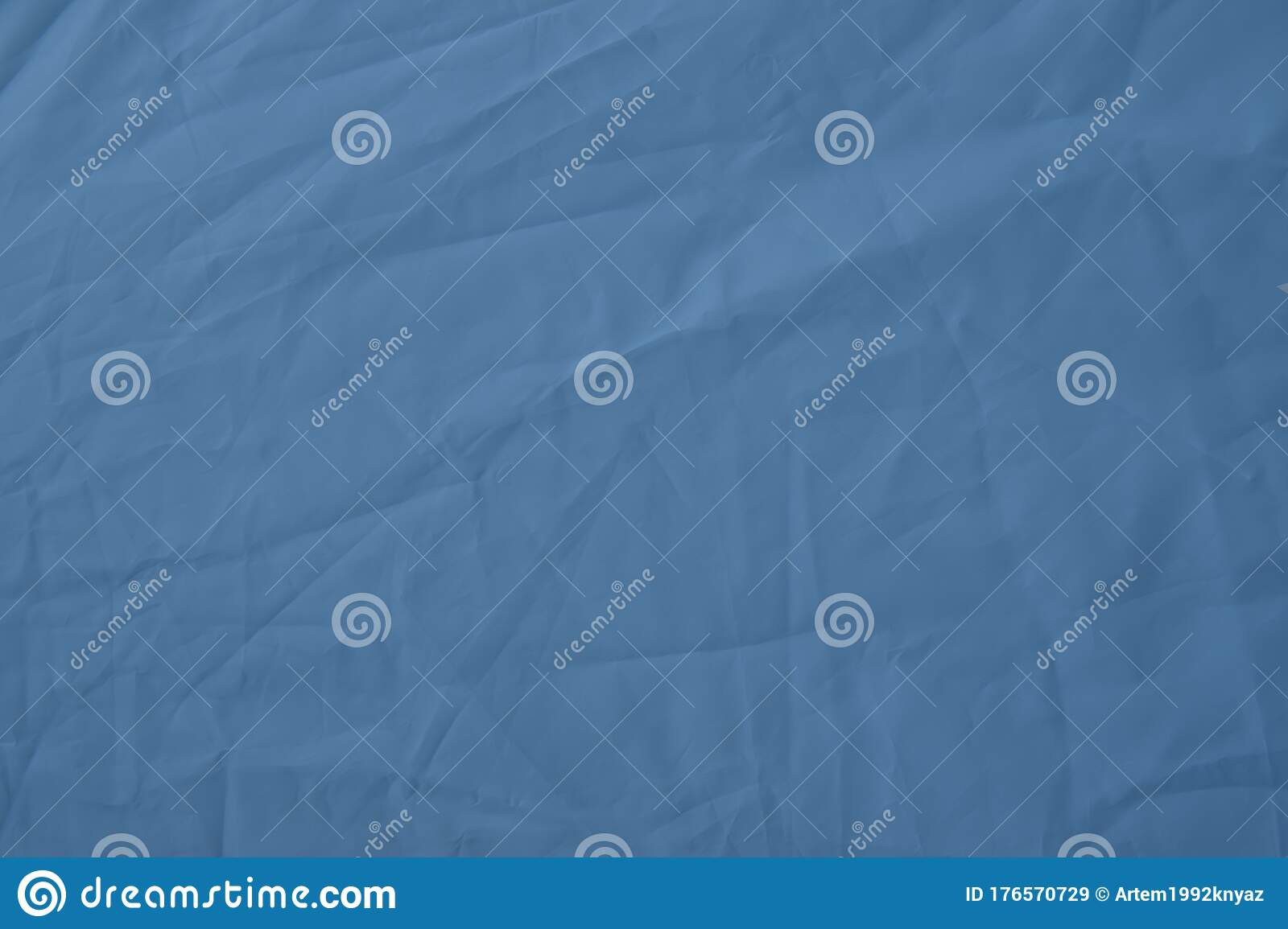 soft blue textured fabric cloth ripple textile surface simple background wallpaper pattern space copy your text soft blue