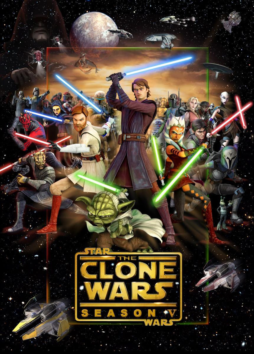 Star Wars Clone Wars Iphone Wallpaper